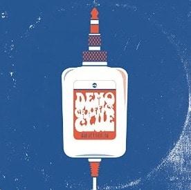 Demograffics - Glue Album Cover