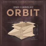 Koolhy und End - Orbit Album Cover