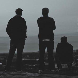 Main Concept - Jetzt und hier Album Cover