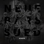 Schote - Neue Bars Sued EP Cover