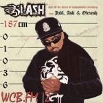 B-Lash - WCB.FM 2 Album Cover