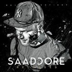 Baba Saad - Saadcore Reloaded Album Cover