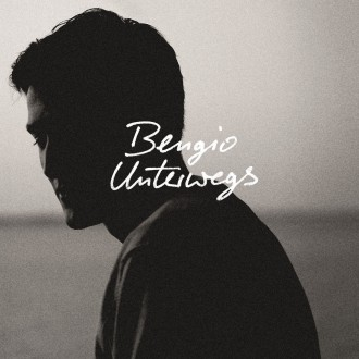 Bengio - Unterwegs EP Cover
