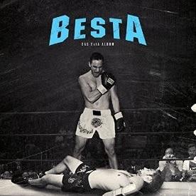 EstA - BestA Album Cover