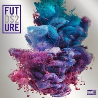 Future - DS2 Album Cover