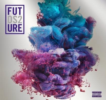 Future – DS2 Album Cover