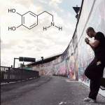 Gregpipe - Dopamin Album Vorabcover