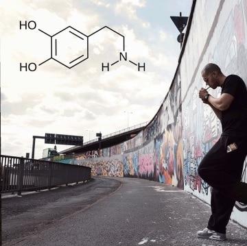 Gregpipe – Dopamin Album Cover