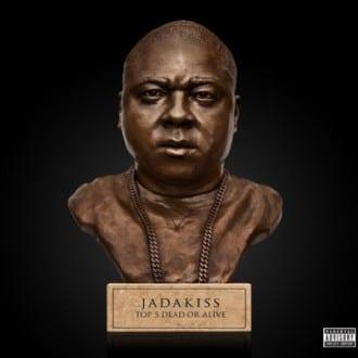 Jadakiss - Top 5 Dead or Alive Album Cover