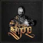 Kianush - Szenario Album Cover