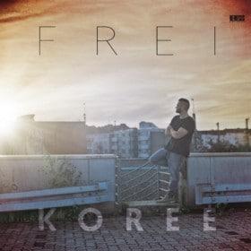 Koree - Frei Album Cover