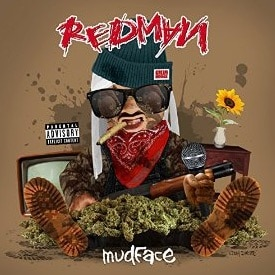 Redman - Mudface Album Cover