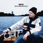SCU - Der alte Mann und das Flair Album Cover