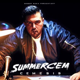 Summer Cem - Cemesis Album Cover