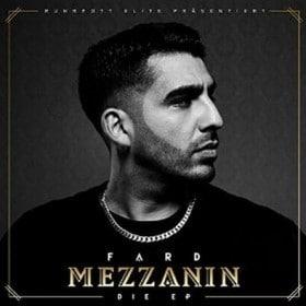 Fard - Mezzanin EP Cover