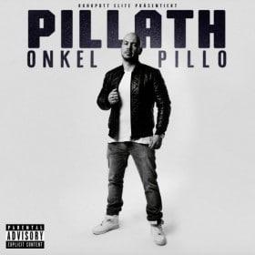 Pillath - Onkel Pillo Album Cover