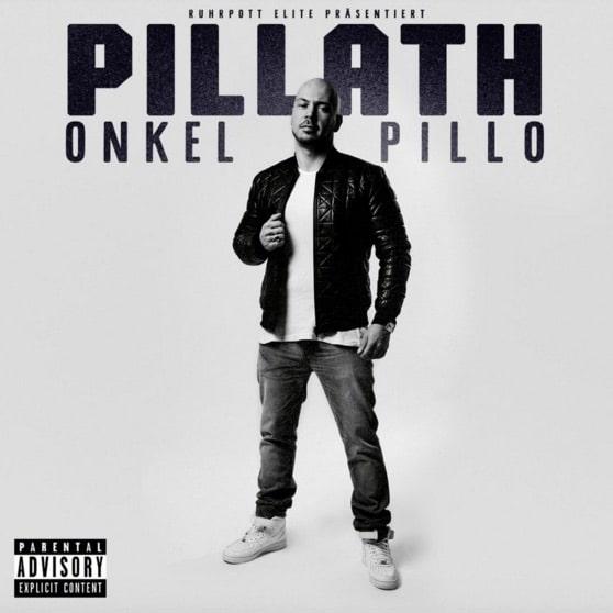 Pillath – Onkel Pillo Album Cover