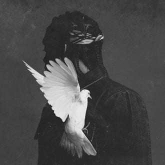 Pusha T - Darkest Before Dawn Album Cover