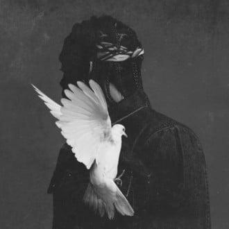 Pusha T - Darkest Before Dawn Album Cover
