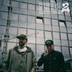 Sendemast - State of Flavour 2 Album Cover