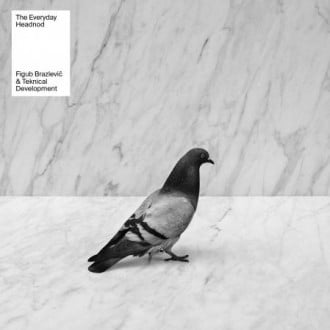 Tek & Figub - The Everyday Headnod Album Cover
