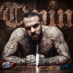 Twin - Auuuf Jetzt! Album Cover