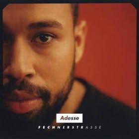 Adesse - Fechnerstraße Album Cover