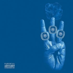 Chief Keef - Bang 3 Album Cover