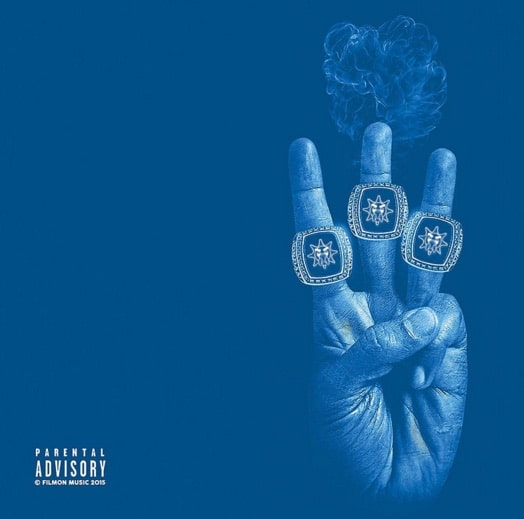 Chief Keef – Bang 3 Album Cover