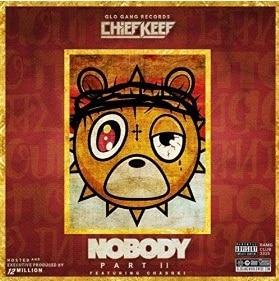 Chief Keef - Nobody 2 Album Cover