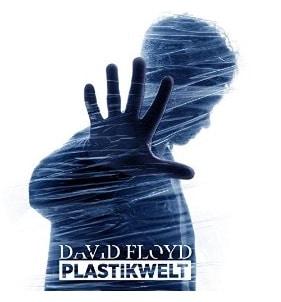David Floyd – Plastikwelt Album Cover