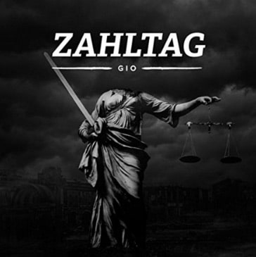 Gio – Zahltag Album Cover