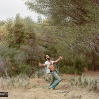 Kid Cudi - Speedin Bullet to Heaven Album Cover
