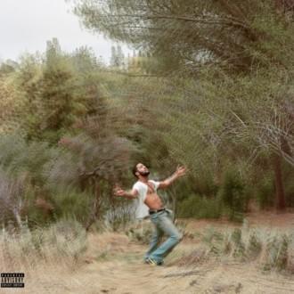 Kid Cudi - Speedin Bullet to Heaven Album Cover