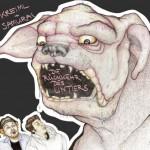 Kreiml und Samurai - Die Rückkehr des Untiers Album Cover