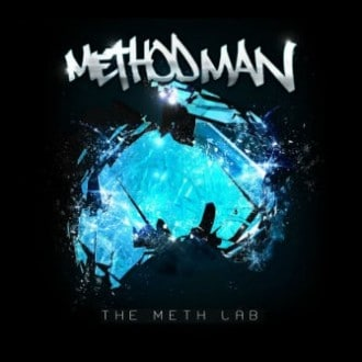 Method Man - The Meth Lab Album Cover