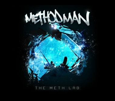 Method Man – The Meth Lab Album Cover