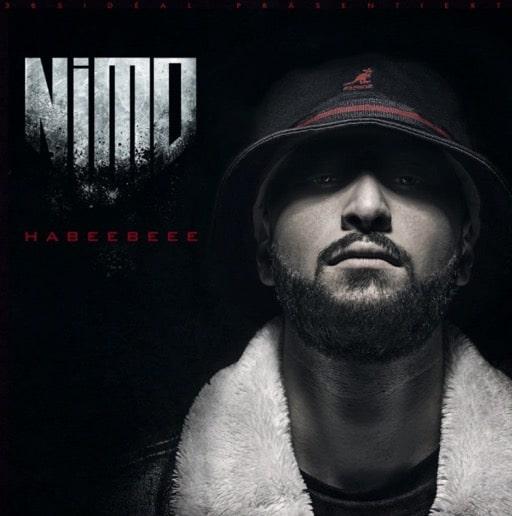 Nimo – Habeebeee Album Cover
