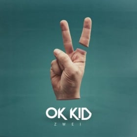 OK Kid - Zwei Album Cover