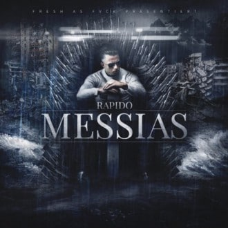 Rapido - Messias Album Cover