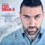 Sinan-G - Free Sinan-G Album Cover
