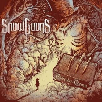 Snowgoons - Gebrüder Grimm Album Cover