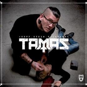 Tamas - Kopf Stein Pflaster Album Cover
