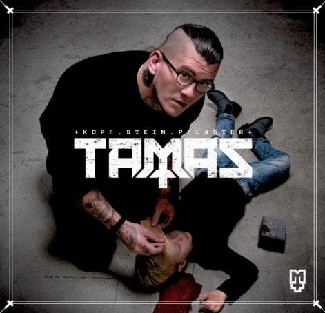 Tamas – Kopf.Stein.Pflaster Album Cover