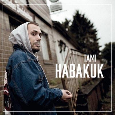 Tami – Habakuk Album Cover
