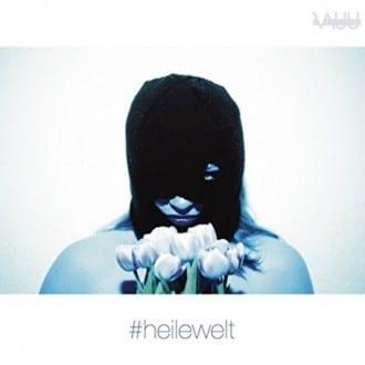 Vauu - Heile Welt Album Cover