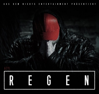 Azyl – Regen Album Cover