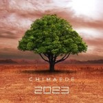 Chima Ede - 2023 EP Cover