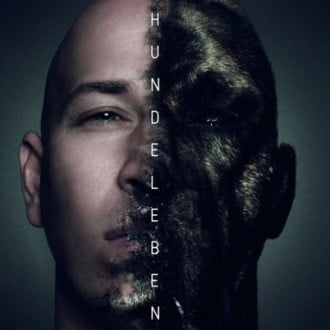 DVO - Hundeleben Album Cover