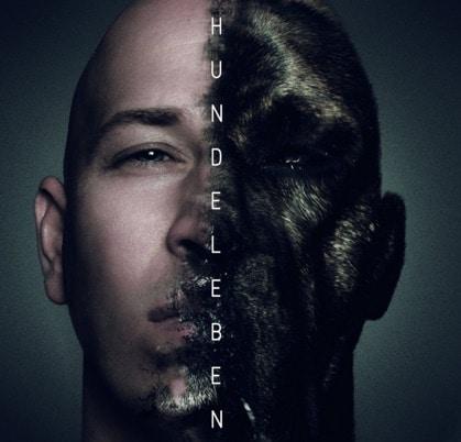 DVO – Hundeleben Album Cover